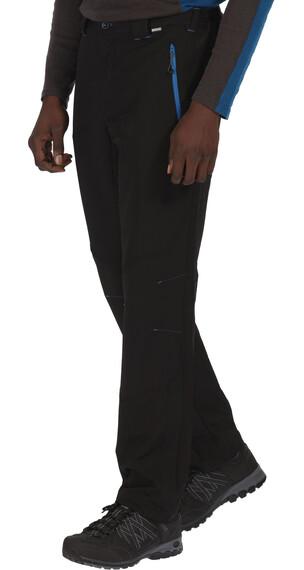 Regatta Questra Pantaloni lunghi nero